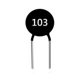 新成电子 NTC负温度系数 热敏电阻器:MF11/MF12
