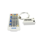 HD01VR-1(DC12V)微波感应器遥控设置调光型