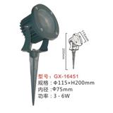 地插灯,GX-16451