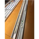LED线条灯1.5米35W吊线灯可拼接线性灯带布线线槽灯