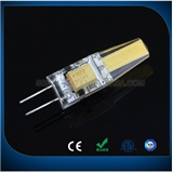 厂家G4COB led灯 蓝宝石COB 12V 1505灯珠 可调光1.5W LED灯批发