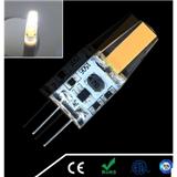 厂家G4COB led灯 蓝宝石COB 12V 1505灯珠 可调光1.5W LED灯