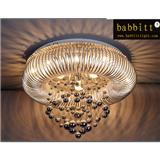 巴比特 精美吸顶灯