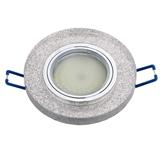 赛尔LED水晶天花射灯 时尚筒灯