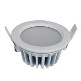 暗装贴片2.5寸3寸IP65防水筒灯