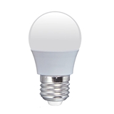 热销3W5W7W9W12W15Wled灯泡塑包铝球泡灯e27led节能灯泡厂家
