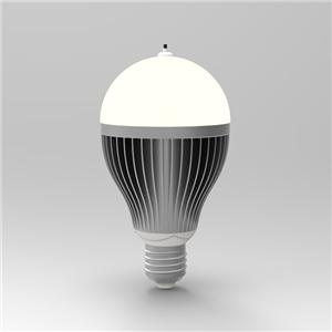 新款led负离子球泡灯生命空气净化灯led灯泡负氧离子室内球泡照明