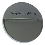 SH-W804 新品 圆形 3W smd 正白 暖白光 装饰墙壁灯 走廊 阳台