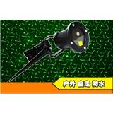 响亮 XL-J19 户外防水激光灯