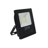 20Wled超薄泛光灯户外防水led灯具贴片投光灯景观园林射灯厂家