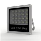 厂家热销20Wled补光灯 监控摄像投射灯户外防水led监控补光灯