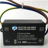 太阳能防雷器、太阳能浪涌保护器、太阳能保护器 ZP-LED-P10D
