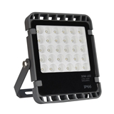 超薄LED投光灯防水防尘IP65户外投光灯