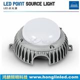 墙体亮化灯具 LED点光源 3-5W点光源