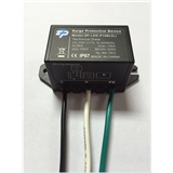 LED防雷器、大功率灯具防雷器ZP-LED-P10B/3L