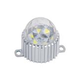 金指环 LED点光源