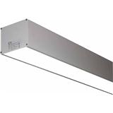 生产厂家供应led条形灯写字楼办公吊线灯简约时尚现代照明灯大功率直发光灯吊线方块灯出口品质线型灯