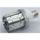 厂家批发大功率玉米灯路灯E27E40灯头18W24W30W四面发光