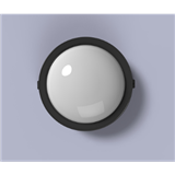 小圆 LED防潮灯
