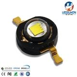 大功率led灯珠 仿流明封装高亮5W白光LED 车灯大灯专用LED光源