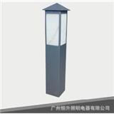 新款柱头灯 厂家直销 节能环保