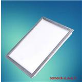 LED大面板灯超薄平板灯38W600600LED集成吊顶定制工程灯款