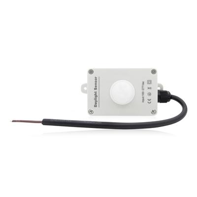 HDS611 ZigBee光照度传感器