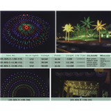 LED-SKN-C-Φ2M-512L圆网灯
