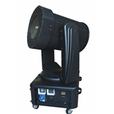 GBR-MT2000 2000W摇头不换色探照灯