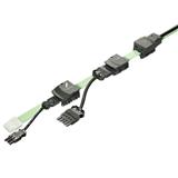 德国原装进口 wieland 威琅电气gesis NRG扁平电缆布线系统