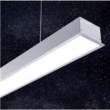 嵌入式LED线型灯 线条灯,LED条形灯,LED线形灯LE3833 1.5M