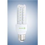 LED灯泡MJN-4U-5W-E27