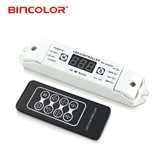 BC-201像素灯控制器 兼容多种IC型号,功能强大的LED幻彩控制器