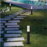 麦特LED户外草坪灯简约防水室外别墅园林小区草地庭院公园景观灯