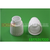 C37-E27 陶瓷散热器 陶瓷灯杯 导热陶瓷 LED散热器 LED陶瓷灯杯
