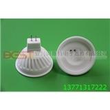 MR16 花型系列灯杯 陶瓷灯杯 陶瓷外壳 陶瓷散热器 导热陶瓷 射灯灯杯 LED散热器 LED陶