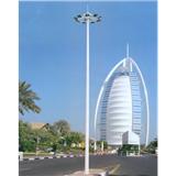 威牌路灯球场户外12米15米18米20米高杆灯路灯投光灯