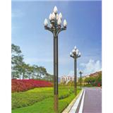 威牌路灯8米12米玉兰灯光源户外路灯景观灯工程专用厂家定制批发
