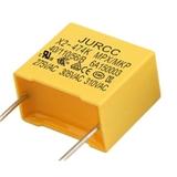 抑制电源电磁干扰用X2安规电容器