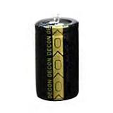 JC系列—基板自立型铝电解电容器