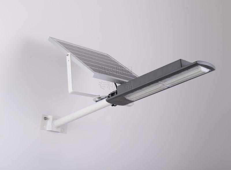 实用新型太阳能投光灯50w/100w