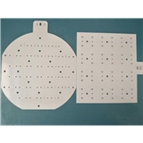 大功率路灯线路板 LED铝基板 2.0厚 3.0厚高导铝基板 15012783502