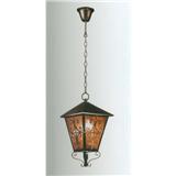 威牌路灯压铸铝阳台走廊吊灯 欧式复古压铸铝户外灯 led阳台庭院防水吊灯