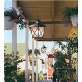 威牌路灯阳台走廊吊灯 欧式复古压铸铝户外灯 led阳台庭院防水吊灯