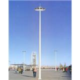 威牌路灯15-20米高杆灯厂家直销道路市政工程大型广场景观道路高速公路照明亮化