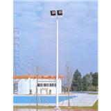 威牌路灯双头高杆灯厂家直销球场灯大型广场照明
