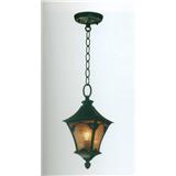 威牌路灯单头压铸铝吊灯室内家用欧式简约户外照明厂家直销批发价格