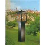 威牌路灯0.6米0.8米草坪灯景观灯户外防水LED灯欧式道路灯花园别墅庭院灯