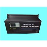 全彩RGB激光灯 LS-30W RGB激光灯 彩色激光灯 大功率激光灯厂家 文字 动画 光束时空隧道