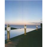 威牌路灯草坪灯厂家直销欧式系列户外压铸铝草坪灯